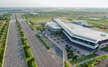 Khu đô thị tích hợp - sự trưởng thành của bất động sản Việt Nam