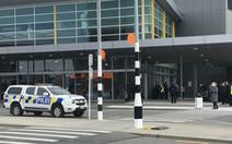 New Zealand sơ tán sân bay vì nghi có bom