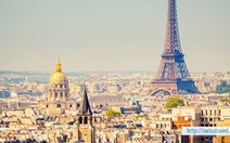Pháp - Thụy Sĩ  - Ý - Tour Tết Nguyên đán