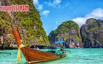 Tour bay thẳng đến thiên đường Phuket