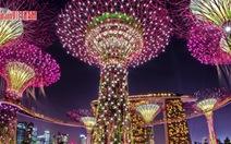 Tour liên tuyến Singapore, Malaysia giá chỉ từ 7,9 triệu đồng