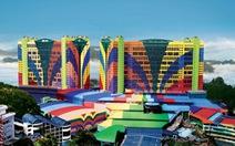 Du lịch Singapore - Malaysia giá ưu đãi từ 8,9 triệu