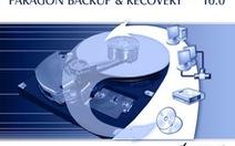 Paragon Backup & Recovery Free: Sao lưu, phục hồi dữ liệu miễn phí