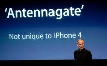 Vì lỗi iPhone 4, một lãnh đạo Apple ra đi
