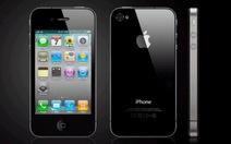 Công bố giá bán iPhone 4