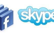 "Facebooker gọi nhau ""í ới"" bằng Skype 5.0"