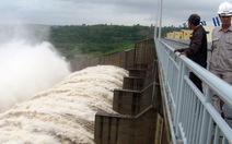 """Xả lũ thủy điện tại Phú Yên, Gia Lai """"đúng quy trình"""""""