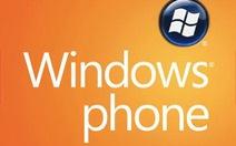 Phím tắt và các thao tác trên WindowPhone 7