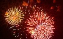 10 mẹo chụp cảnh pháo hoa ngày Tết
