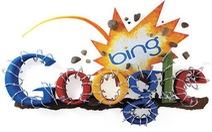 Khoác vai mạng xã hội, Google và Bing cùng tiến