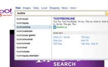 Yahoo Search Direct: lời đáp trả với Google