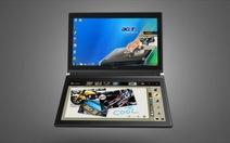 Laptop hai màn hình Acer Iconia TouchBook