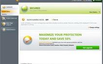 5 phần mềm bảo mật miễn phí tốt nhất 2011