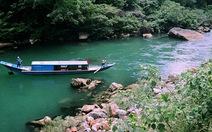 Quy hoạch chi tiết trung tâm du khách Phong Nha - Kẻ Bàng