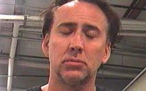 Diễn viên Nicolas Cage bị bắt vì bạo hành vợ