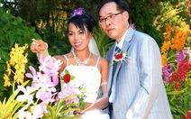 """Lấy chồng Đài Loan và Hàn Quốc theo """"phong trào"""""""