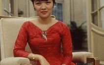 Bà Trần Lệ Xuân qua đời tại Ý