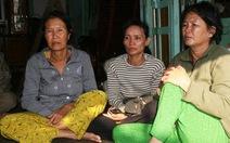 """Vụ """"thiên đường ảo, địa ngục thật"""": Ba nạn nhân đã về Việt Nam"""