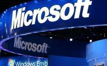 Apple vượt Microsoft về lợi nhuận sau thuế một quý