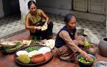 Tìm thực đơn ẩm thực Huế
