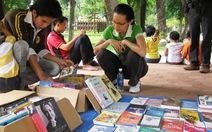 Năng động tình nguyện Sài Gòn