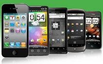iPhone mất thế độc tôn ở số lượng ứng dụng hỗ trợ