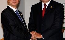 ASEAN ra 3 tuyên bố chung