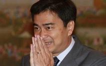 Thái Lan giải tán hạ viện, tổng tuyển cử ngày 3-7