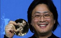 Đạo diễn Park Chan Wook tiến vào Hollywood
