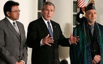 Điệp vụ giết Bin Laden đã lên kế hoạch 10 năm trước