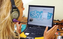Chi 8,5 tỉ USD, Microsoft thâu tóm Skype