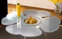 Chọn kiểu bàn cà phê ấn tượng
