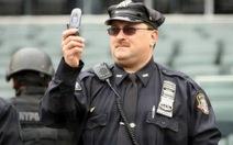 Mỹ ra mắt hệ thống cảnh báo trên điện thoại di động