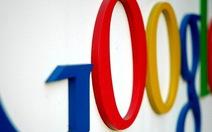"""Google bị Chính phủ Mỹ """"sờ gáy"""" vì quảng cáo dược bất hợp pháp"""
