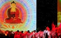 Hương sen mầu nhiệm mừng lễ Phật đản