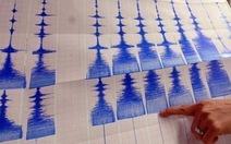 Động đất ở Papua New Guinea, cảnh báo sóng thần