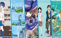 Manga Nhật: từ giải trí đến nghệ thuật