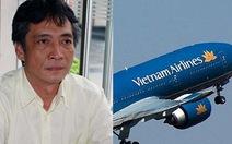 Cục Hàng không: Ông Khương có hành vi gây rối
