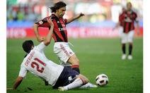 Milan chia tay Pirlo, giữ lại Inzaghi và Nesta