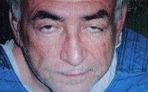 Công bố ảnh cựu Tổng giám đốc IMF trong nhà tù