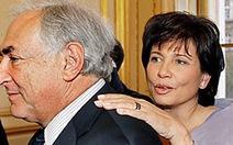 Dominique Strauss-Kahn chi 1 triệu USD để tại ngoại