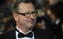 Bị đuổi khỏi liên hoan Cannes vì ủng hộ Hitler