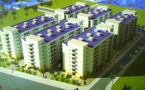 220 căn hộ cho người thu nhập thấp ở Huế