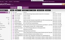 "Yahoo! Mail mới ""thoát kiếp"" beta"