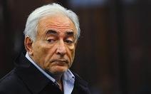 Mỹ phủ nhận thông tin về ADN của cựu tổng giám đốc IMF