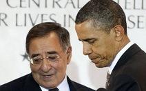 Tổng thống Mỹ đề cử tân giám đốc CIA và bộ trưởng quốc phòng