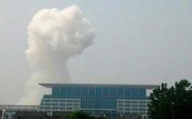 Trung Quốc xác định nghi phạm gây 3 vụ nổ