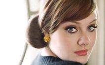 Adele quyền lực nhất làng nhạc Anh