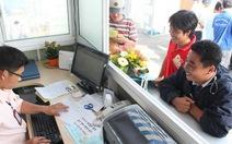 Tháng 6-2011: TP.HCM cần 23.000 lao động