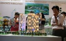 Khai mạc triển lãm Kiến trúc Việt Nam 2011